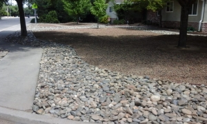 Tovar Landscape Co. - Landscaping with stone and ground cover