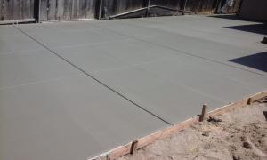 Tovar Landscape Co. - Concrete Construction