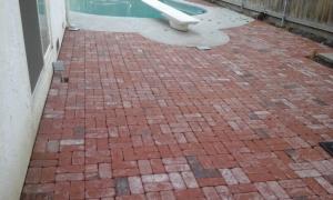 Tovar Landscape Co. - Brick Masonry