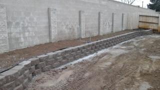 Tovar Landscape Co. - Landscape preparations