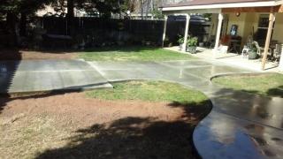 Tovar Landscape Co. - Concrete & Lanscaping